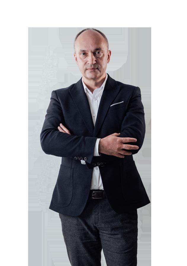 Krzysztof Pluta
