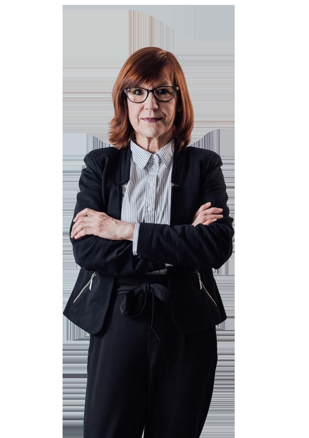 Lucyna Cymerkiewicz-Felecka